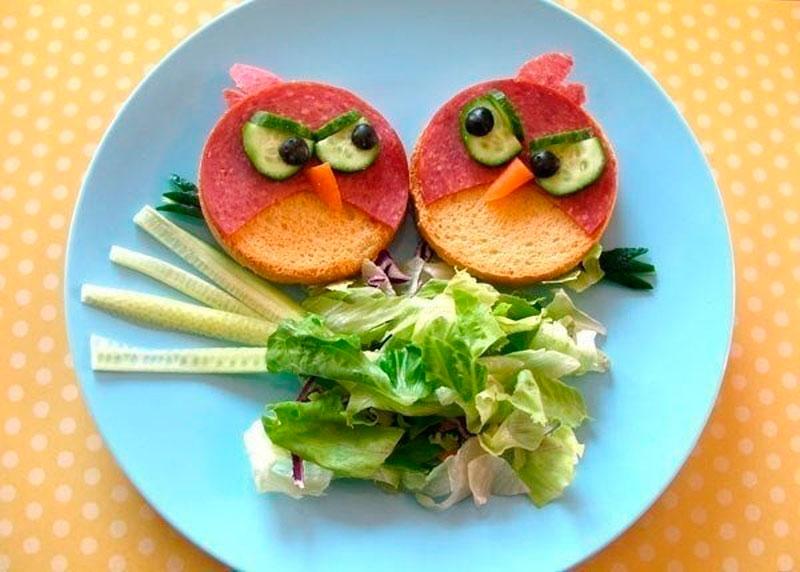 покупать простые и интересные блюда картинками узнаете