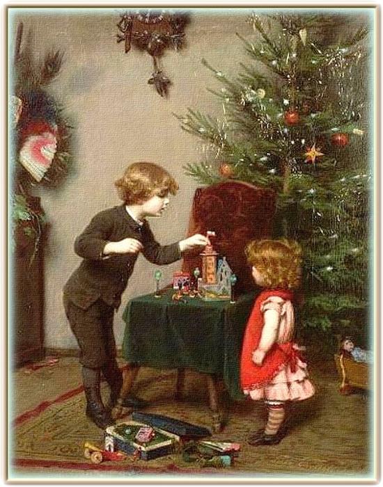 Откуда пошла традиция дарить открытки