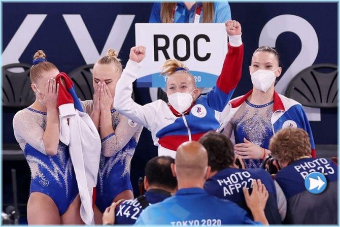 Любовь к России не отнять!!