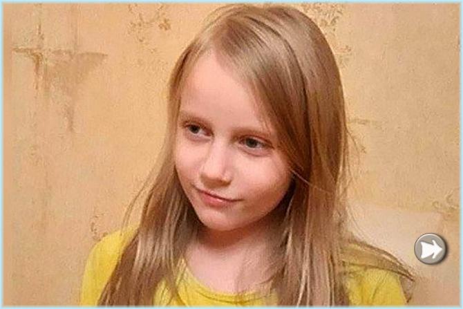8-ми летняя девочка сдала ЕГЭ