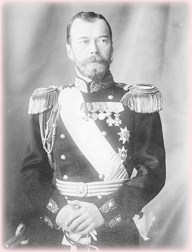 Как воспитывали детей в семье Романовых.