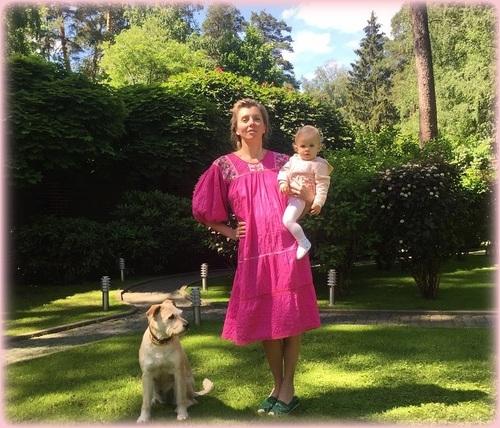 Семья Бондарчук: гениями рождаются.