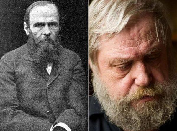 Правнук Федора Достоевского
