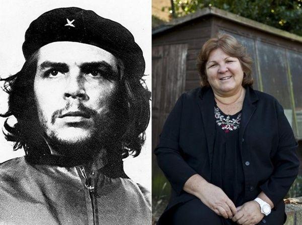 Дочь Че Гевары
