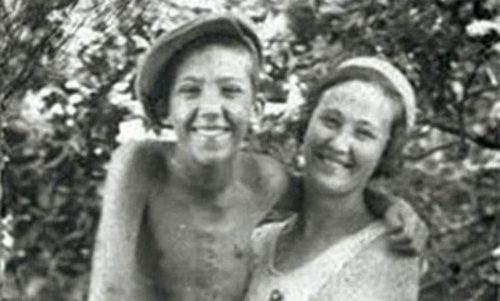 Мамы звезд советского кино