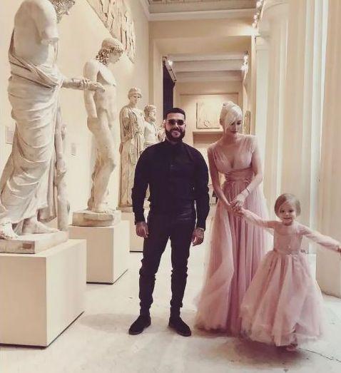 Похожая мода: когда члены звездных семей одеваются одинаково