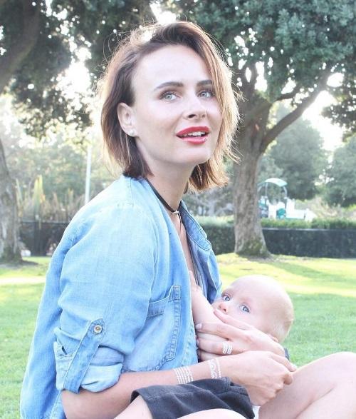 Рожать так рожать: необычные истории звездных мам