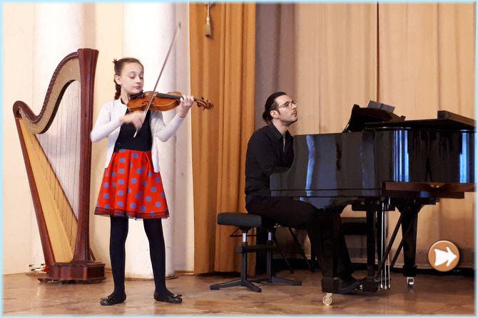 Как привить детям интерес к классической музыке?